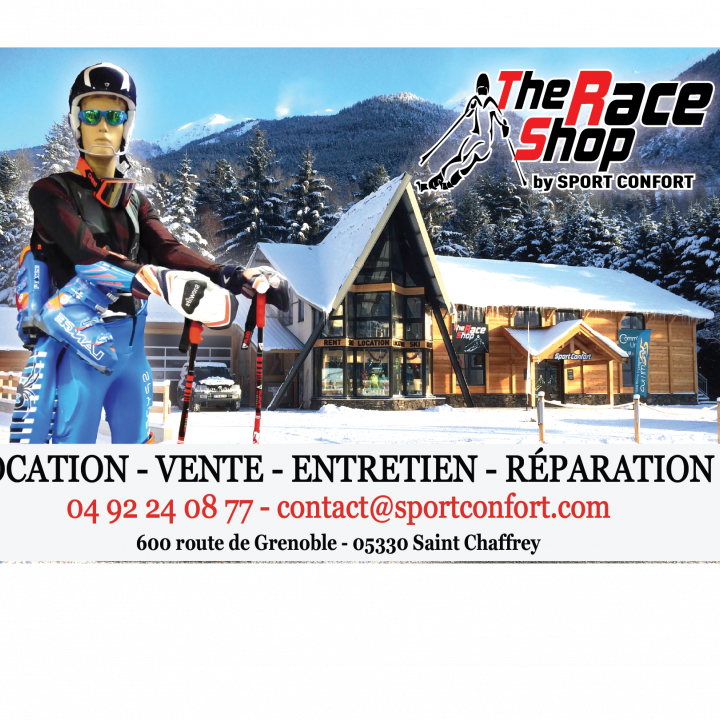Sport Confort - The Race Shop