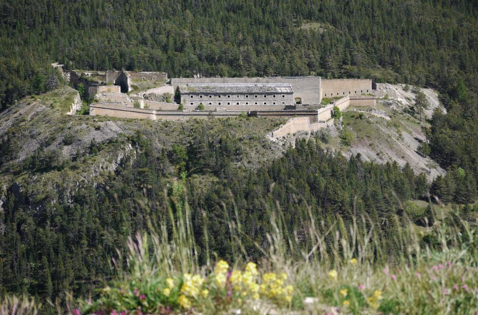 Fort Dauphin -